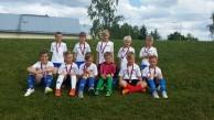 EPTK -06 voittoon ViiPV:n junnupäivän turnauksessa