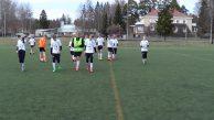 C15 Pojat AL:  FC HAKA – MuSa YJ 2-0