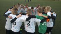 FC Haka C14 palasi tauolta voitokkaasti!