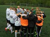 Ei osunut tänään. Ilves Keltainen - FC Haka C14, 2-1.
