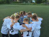 Kevätkauden viimeinen: FC Haka C14 - HJS, 2 -1!
