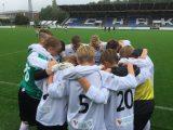 Syyskausi käyntiin: FC Haka C14 - TPV Tampere: 0-0.