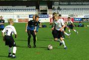D12-pojat kaatoivat FC Interin Siniset Tehtiksellä