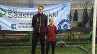Raportti Aito Säästöpankki -futiskoulusta