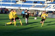 Venäjän U17 kohtaa Härmän Tehtaan kentällä