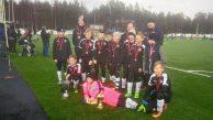D12 Pojat /Oulu Boys Cup - Kultaa ja pronssia