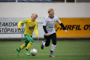 17.5. P13 Liiga FC Haka-j/Musta – Ilves Vihreä