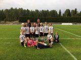 D12 Kultaa kahdella joukkueella Fc Espoo Cupista