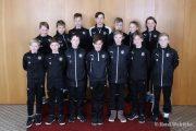 Hakan P13 pojat aloittavat kauden huomenna - Etelä-Länsi -liiga 2018