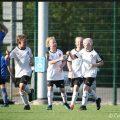 07-juniorit jatkoivat hyviä otteita miniliigassa