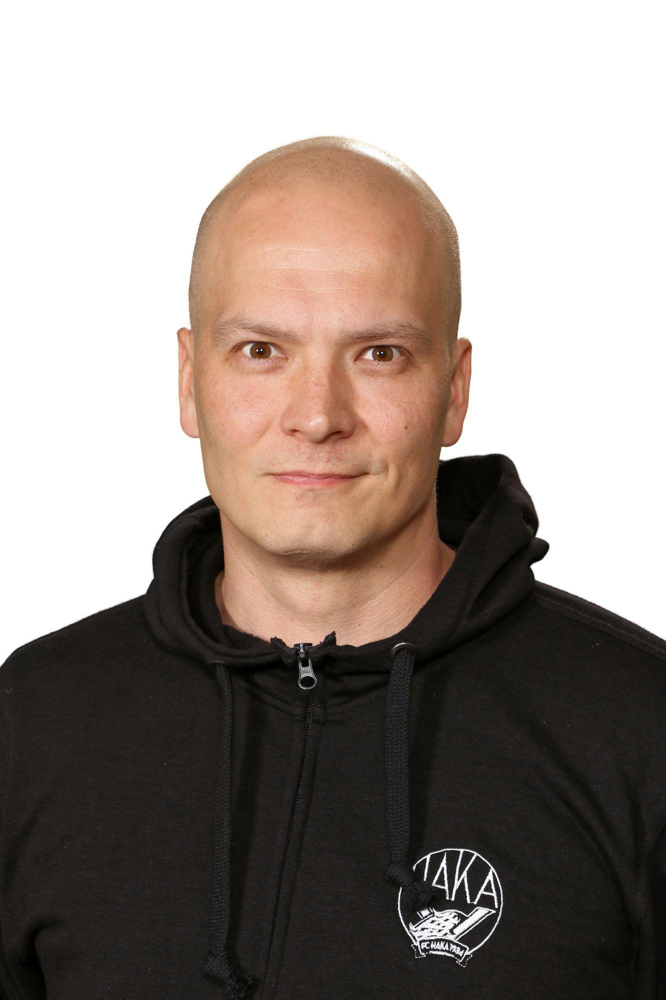 Petri Kukkonen