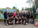 C-tytöt Pärnu Summer Cupissa