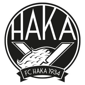 FC Haka juniorit Logo